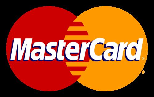 MasterCard emblem