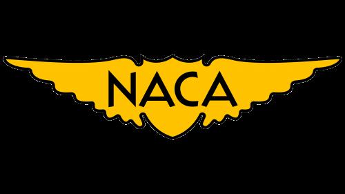 NACA Logo 1915