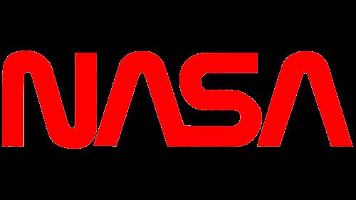 NASA Logo 1975