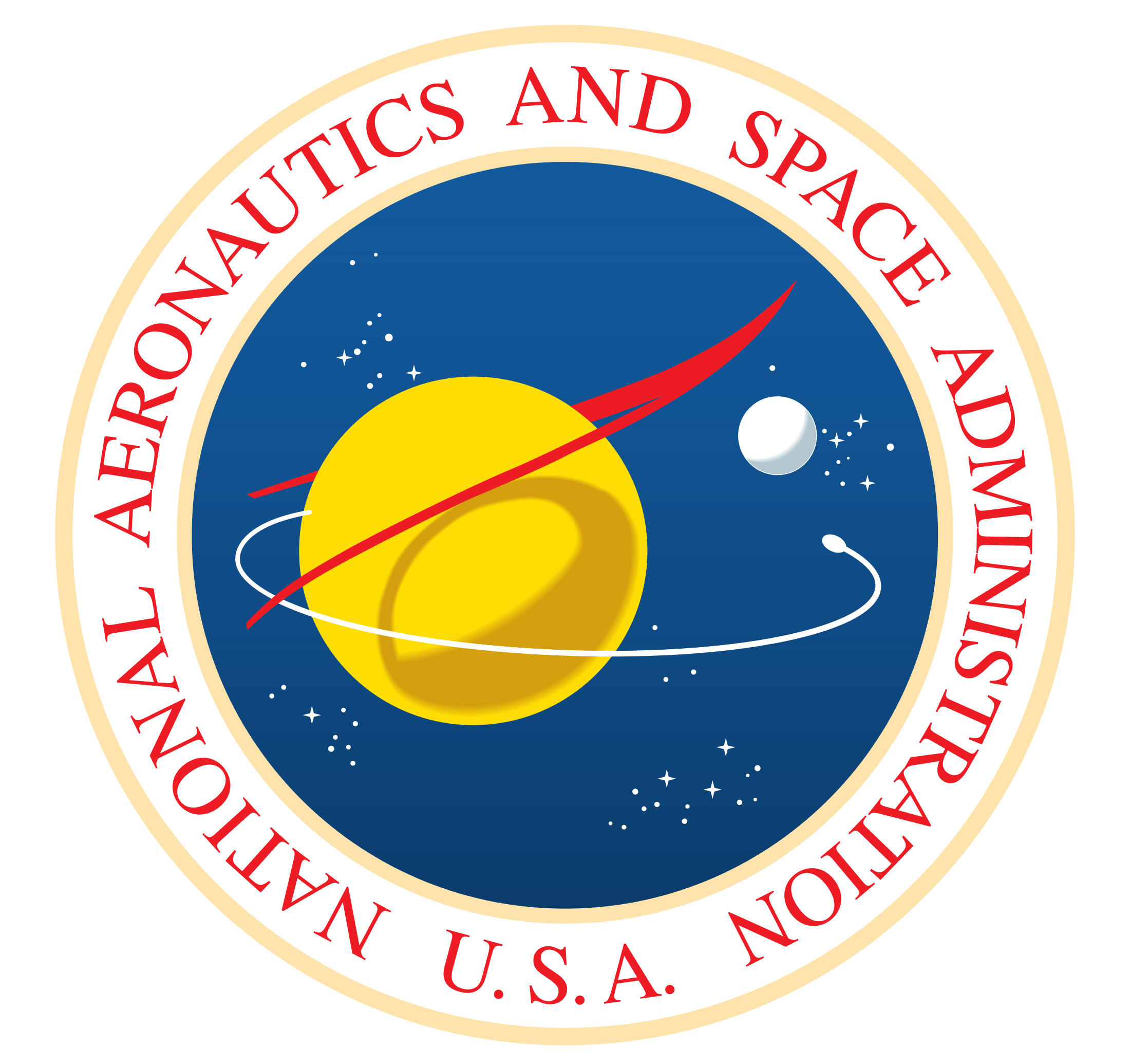 nasa emblem and cadets logos - photo #20