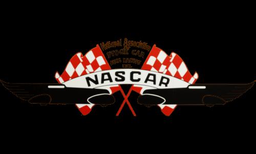 Nascar Logo 1948