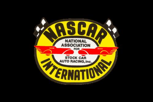 Nascar Logo 1956