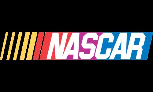 Nascar Logo 1976