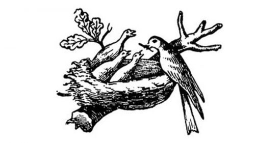 Nestle Logo 1868