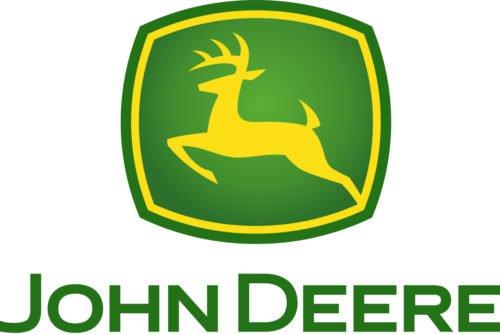 New John Deere logo