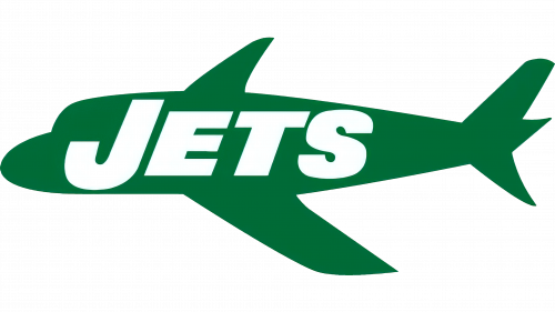 New York Jets Logo 1963