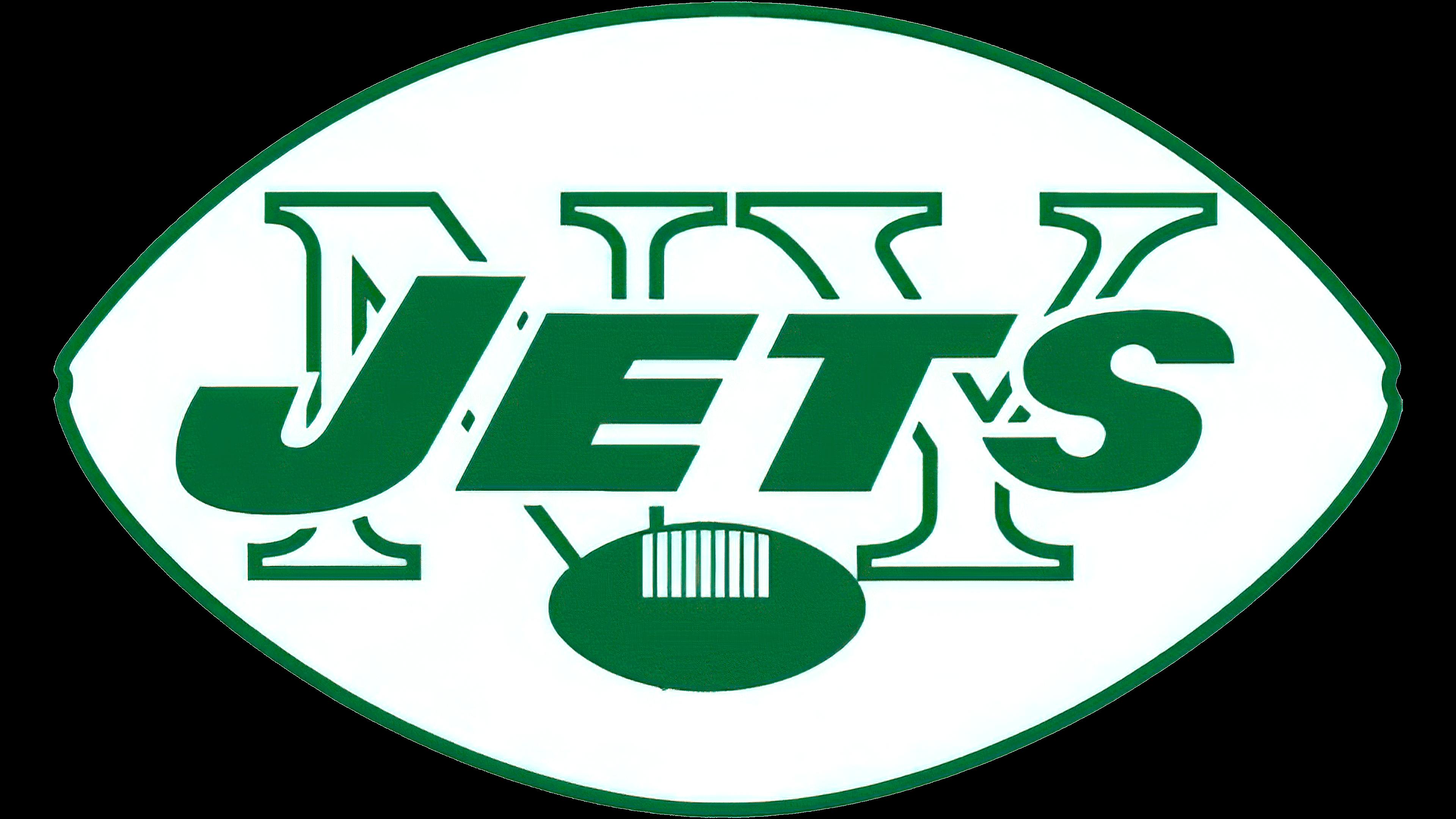 New York Jets Logo 1964