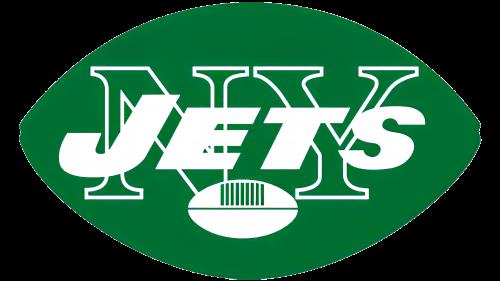 New York Jets Logo 1967