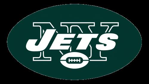 New York Jets Logo 1998