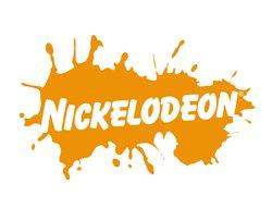Nickelodeon Logos