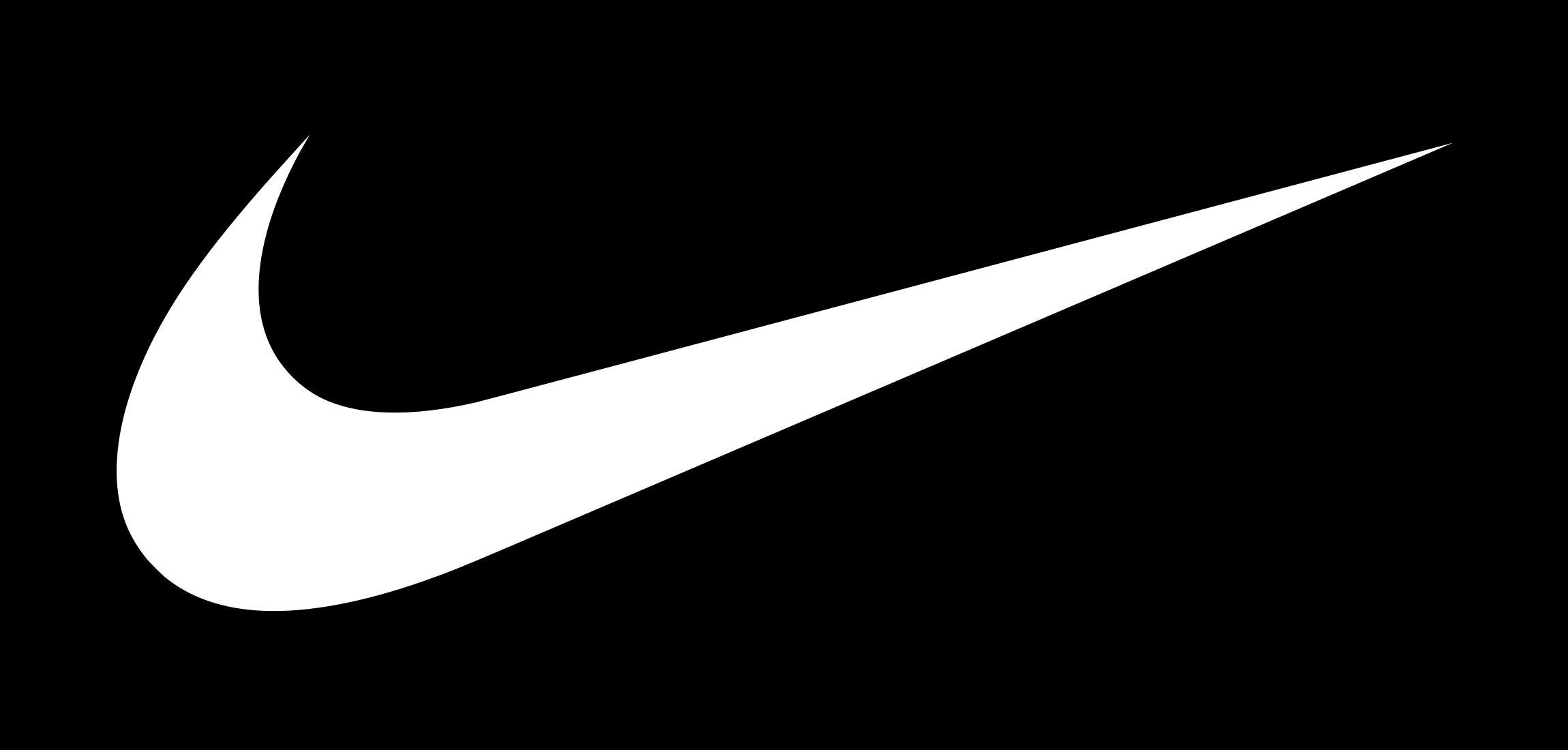 Nike logo nike symbol meaning history and evolution nike symbol buycottarizona Choice Image