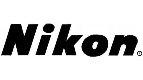 Nikon Logo 1953