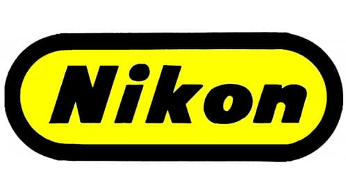 Nikon Logo 1965