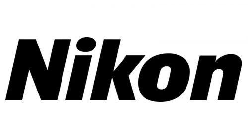 Nikon Logo 1979