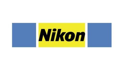 Nikon Logo 1988