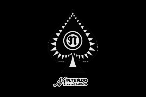 Nintendo Logo 1950