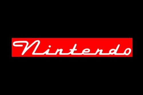 Nintendo Logo 1964