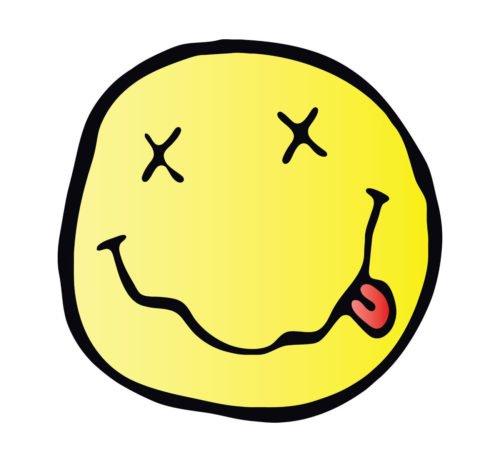Nirvana Emblem