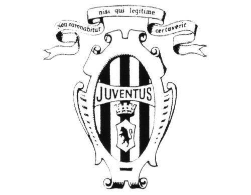 Old Juventus logo