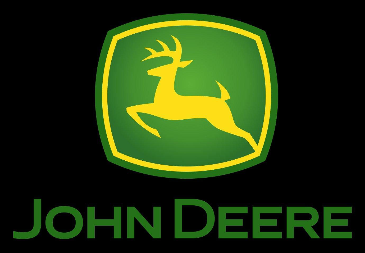 john deere logo john deere symbol meaning history and evolution rh 1000logos net Old John Deere Logo John Deere Logo Wallpaper