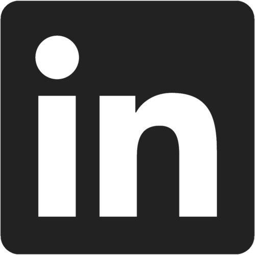 Symbol LinkedIn