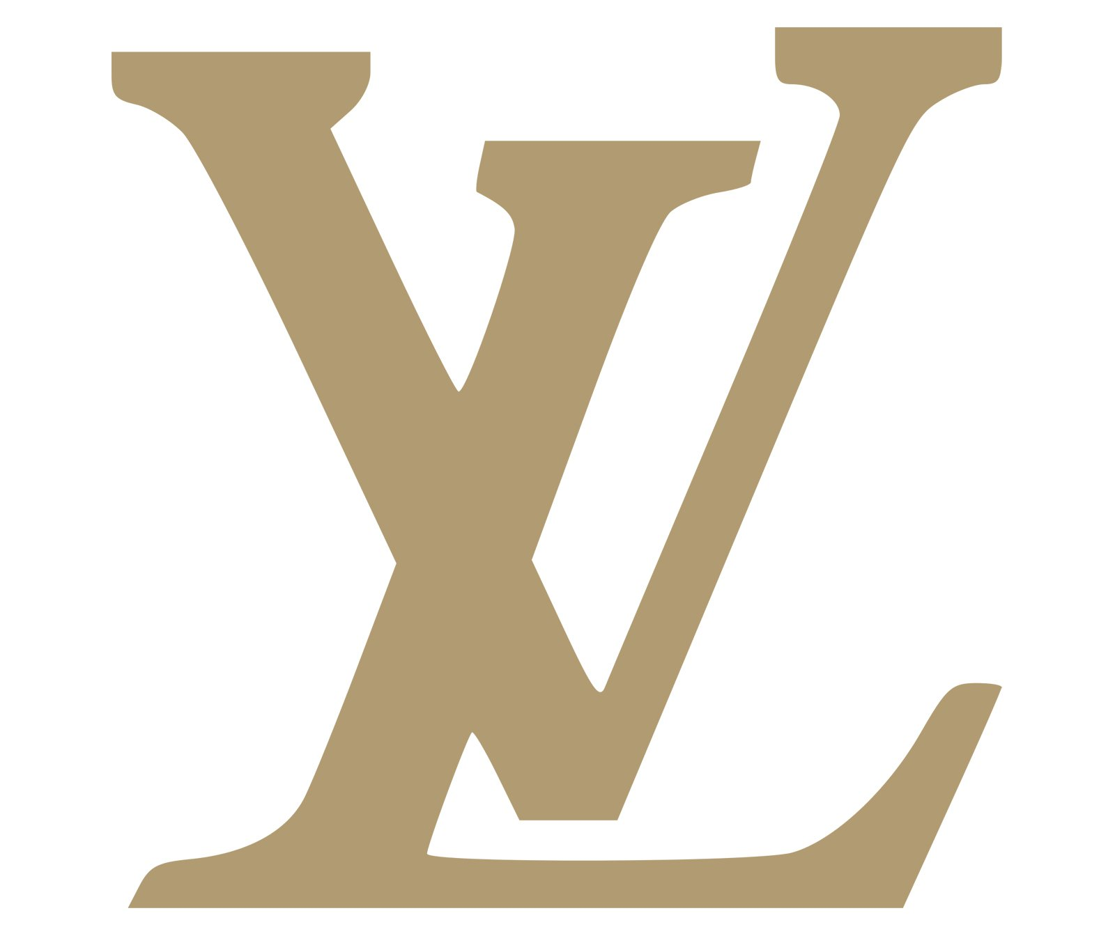 Louis Vuitton Logo, Louis Vuitton Symbol Meaning, History ...