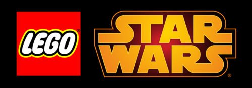 lego star wars logo