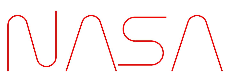 nasa worm logo - photo #13