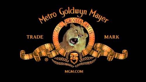 Color MGM Logo