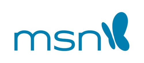 Color MSN Logo