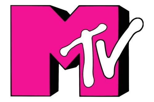 Color MTV Logo