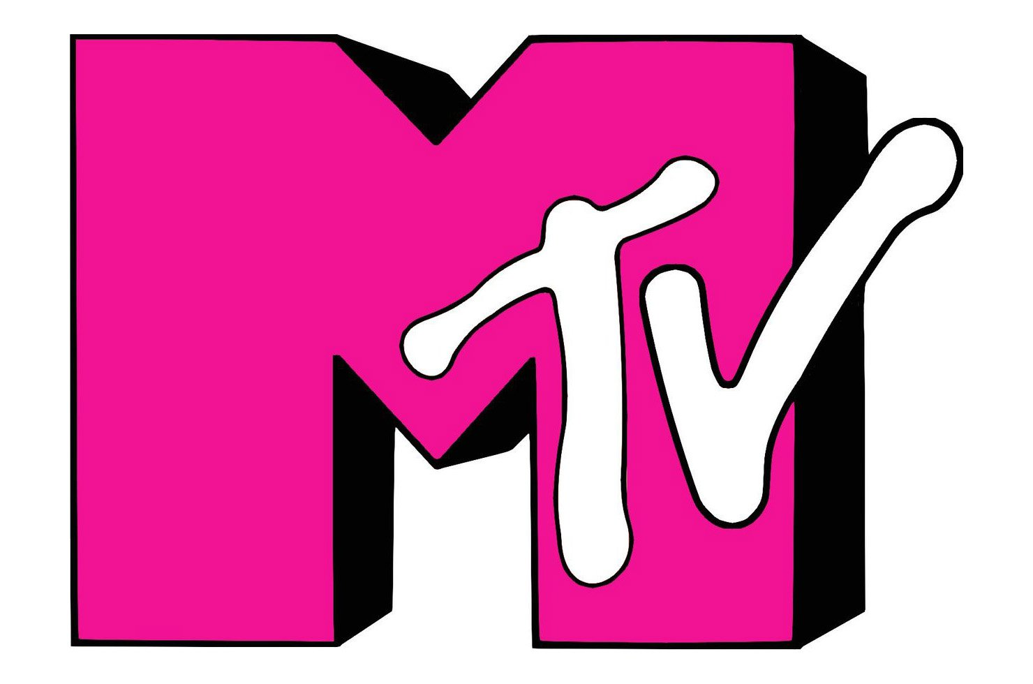 mtv logo mtv symbol meaning history and evolution rh 1000logos net  yo mtv raps logo font