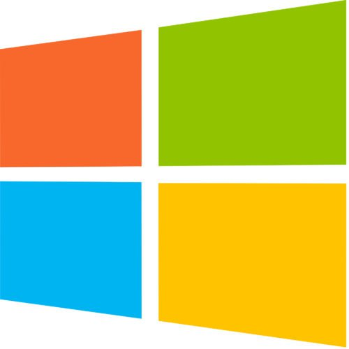 Color Microsoft Logo