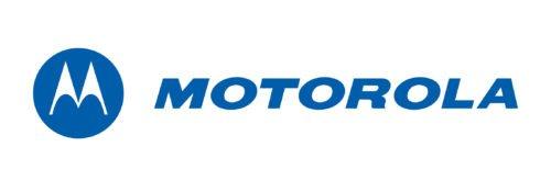Color Motorola logo