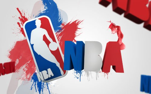 Color NBA Logo