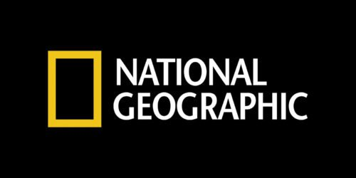 Color National Geographic Logo
