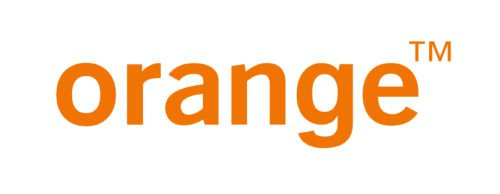 Color Orange Logo