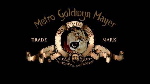 Font MGM Logo