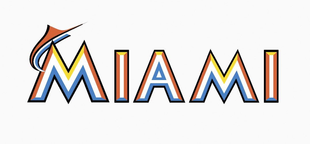 Ocean  Miami Beach Logo