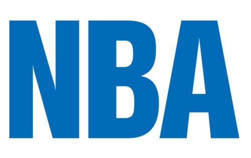 Font NBA Logo
