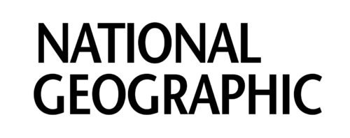 Font National Geographic Logo
