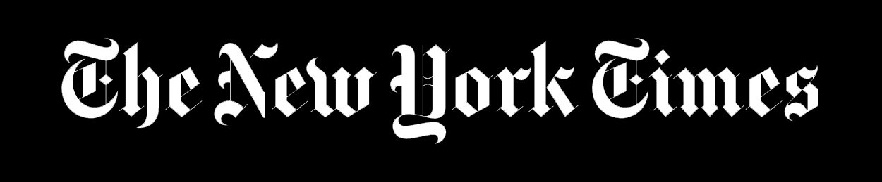 New York Times logo and symbol, meaning, history, PNG