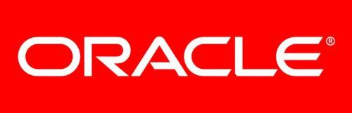 Font Oracle Logo