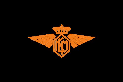 KLM Logo 1938