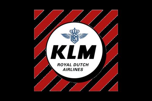 KLM Logo 1956