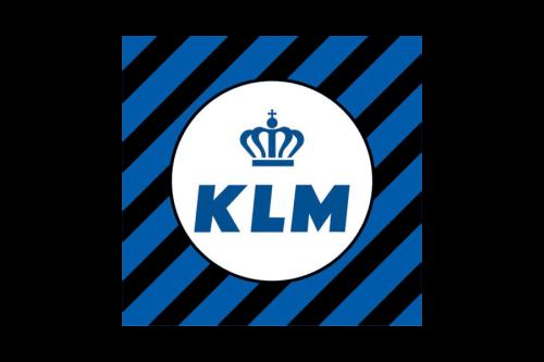 KLM Logo 1959