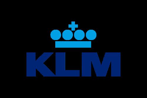 KLM Logo 1971