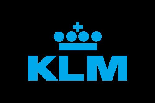KLM Logo 1991
