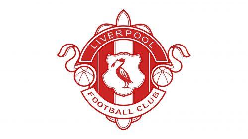 Liverpool Logo 1940s