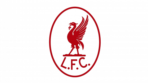 Liverpool Logo 1955